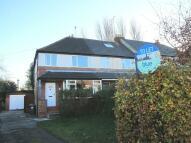 Terraced house to rent in Fieldhead Road, Guiseley...