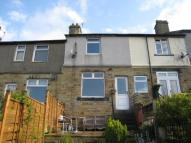 Terraced home in Highfield Terrace...