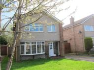 3 bed Detached house in Fieldhead Drive...