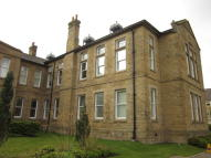 Buckden Court Apartment to rent