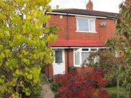 End of Terrace property in Swincar Avenue, Yeadon...
