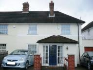 semi detached house for sale in Noel Road, West Acton...