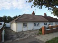 Bungalow for sale in Highfield Road, Acton...