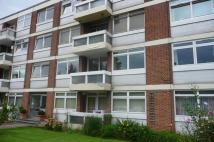 Studio flat in Greystoke Court...