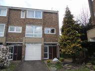 Town House for sale in Deena Close, West Acton...