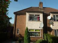semi detached house in Noel Road, West Acton...