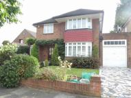4 bedroom Detached property in Ashbourne Road, Ealing...