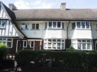 4 bed Terraced property in Queens Drive, West Acton...