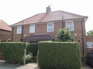 Detached house in Saxon Drive, West Acton...