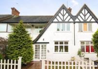 4 bed Terraced house for sale in Tudor Gardens...