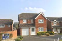 Detached home in Clementine Avenue...