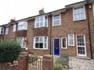 3 bed Terraced house in Hindover Road, Seaford...