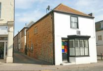 2 bed Detached house in South Street, Seaford...