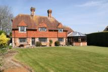 3 bed Detached property for sale in Alfriston Road, Seaford...