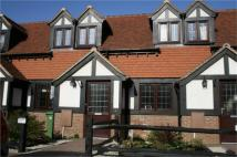 2 bed Terraced home in Tudor Manor Gardens...