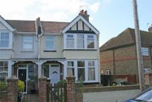 Chichester Road semi detached house to rent