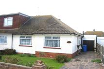Semi-Detached Bungalow to rent in Keymer Avenue...