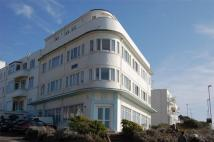 1 bed Flat to rent in Marine View...