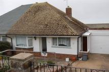 2 bed Semi-Detached Bungalow in Rodmell Avenue, Saltdean...