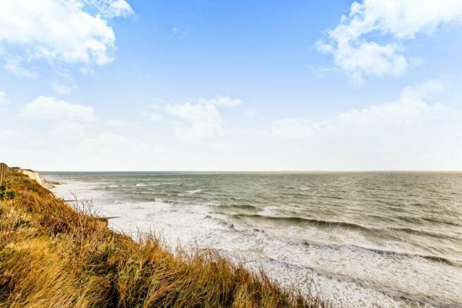 Sea view from Coasta
