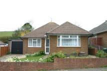 Detached Bungalow to rent in Coombe Vale, Saltdean...