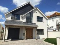 5 bed new house in Walesbeech Road...