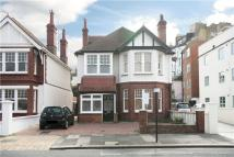 4 bedroom Detached property for sale in Vallance Gardens, Hove...