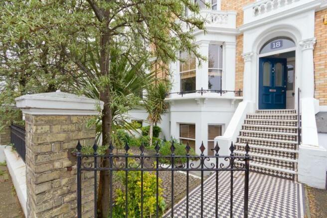 House For Sale In Denmark Villas Hove