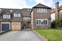 5 bed semi detached home for sale in Lloyd Road, Hove...
