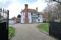 5 bedroom Detached house for sale in Dyke Road Avenue, Hove...