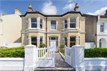 Detached house in Walsingham Road, Hove...