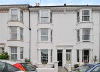 3 bed Terraced property in Lorna Road, Hove...