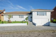Bungalow for sale in Hilltop, Brighton...