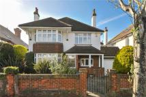 Detached home for sale in Princes Square, Hove...
