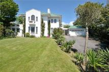 Detached house for sale in Roedean Crescent...