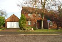 4 bedroom home for sale in St James Way, Bierton...