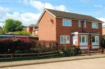 2 bedroom semi detached property in Silverdale Close...