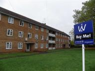 Flat for sale in Buckley Road...