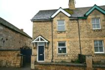 3 bedroom semi detached home in KETTON