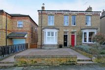 Character Property in Tinwell Road, Stamford