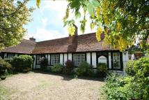 Cottage in Cottesmore Road, Ashwell