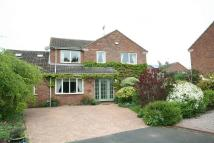 4 bed Detached house in Fife Close, Stamford