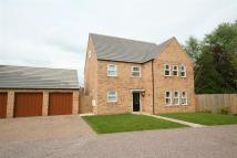 5 bedroom Detached house in Diamond Close...