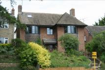4 bedroom Detached property for sale in Tinwell Road, Stamford