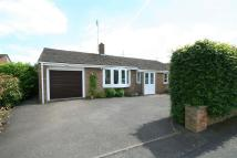 Detached Bungalow for sale in Northwick Road, Ketton