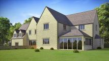 4 bedroom new property for sale in Radcliffe Road, Stamford