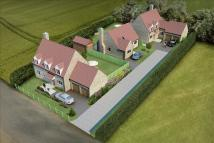 4 bed new property for sale in Edenham Road, Hanthorpe...
