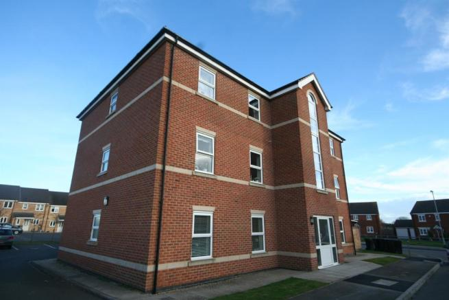 2 Bedroom Apartment For Sale In Burgess Road Stamford Pe9
