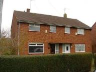 3 bed semi detached house in Oldbury Court Road...