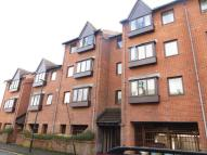 Flat to rent in Victoria Avenue...